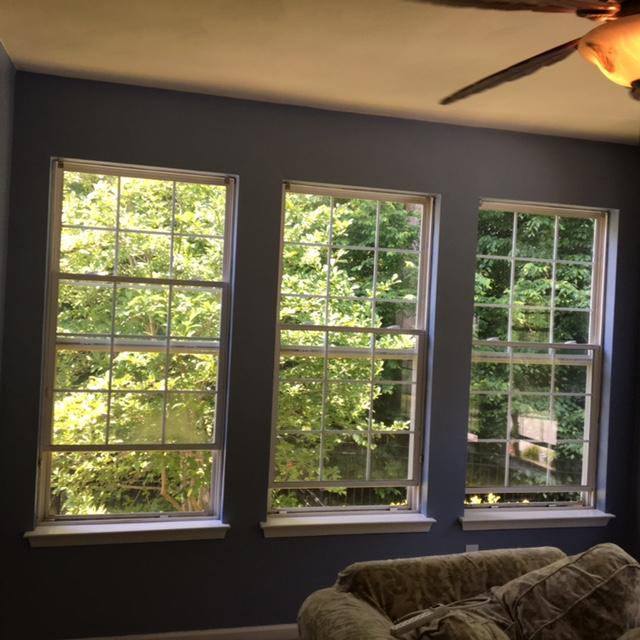interior painters Chesapeake